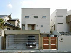 【こだわりの注文住宅】    福岡市南区 K様邸