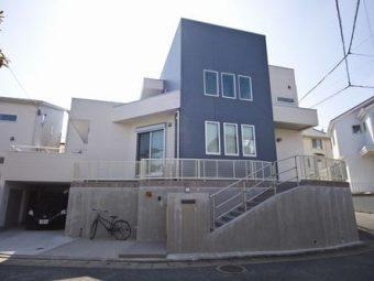 福岡市南区 H邸 2012年11月完成