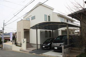 福岡市南区 T邸 2011年11月完成