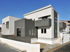 福岡県筑紫郡 H邸 2010年12月完成!