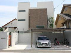 福岡市南区 Y邸 2010年8月完成!