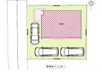 新着!那珂川町片縄北◆注文住宅 「土地建物セットプラン」特別価格2,390万円◆