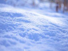 福岡 -4.4℃ (観測史上最低)