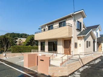 筑紫郡那珂川町 K邸 2016年3月完成!