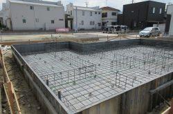 福岡市分譲地/注文住宅【ガーデンシティ重留】5号地 建築リポート(2)