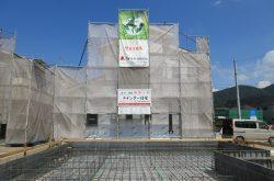 福岡市分譲地/注文住宅【ガーデンシティ重留】6号地 建築リポート(3)
