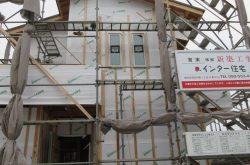 福岡市分譲地/注文住宅【ガーデンシティ重留】5号地 建築リポート(4)