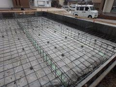 ◆福岡市早良区◆売出し中分譲地◆注文住宅【ガーデンシティ重留】◆4号地◆新築一戸建て住宅の建築工事の流れ(工程)