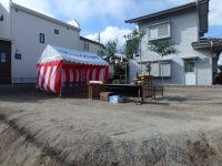 ◆福岡市早良区◆売出し中分譲地◆注文住宅【ガーデンシティ重留】◆12号地◆新築一戸建て住宅の建築工事の流れ(工程)