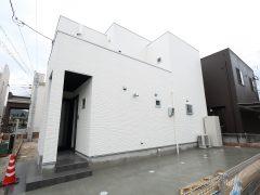 【ガーデンシティ重留】9号地 N様邸