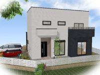 ◆新着◆福岡市南区柏原1丁目◆分譲地【A号地】注文住宅