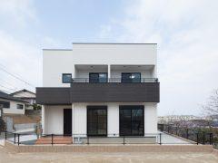 ◆新着◆福岡市南区柏原1丁目◆分譲地【A号地】新築戸建住宅