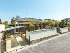 ☆新着☆糸島市加布里 土地(中古・平屋戸建付き)
