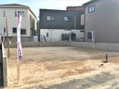 売土地情報◇◆注文住宅◆春日市桜ケ丘3丁目